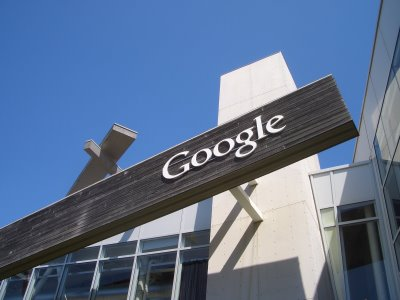 Google Building (Pinnapedia, 2010)