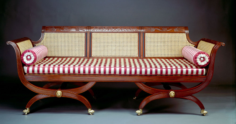 Lendl sofa