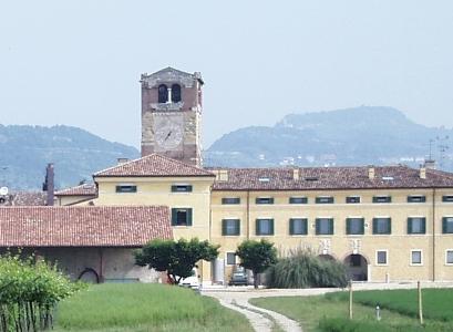 Centro vitivinicoltura SFloriano