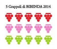 5 Grappoli Bibenda 2014.jpg