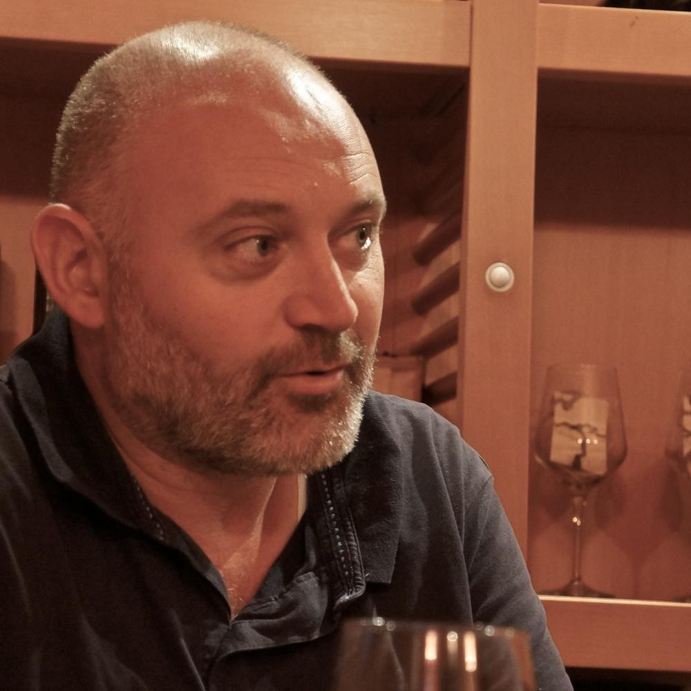 Federico Pellizzari