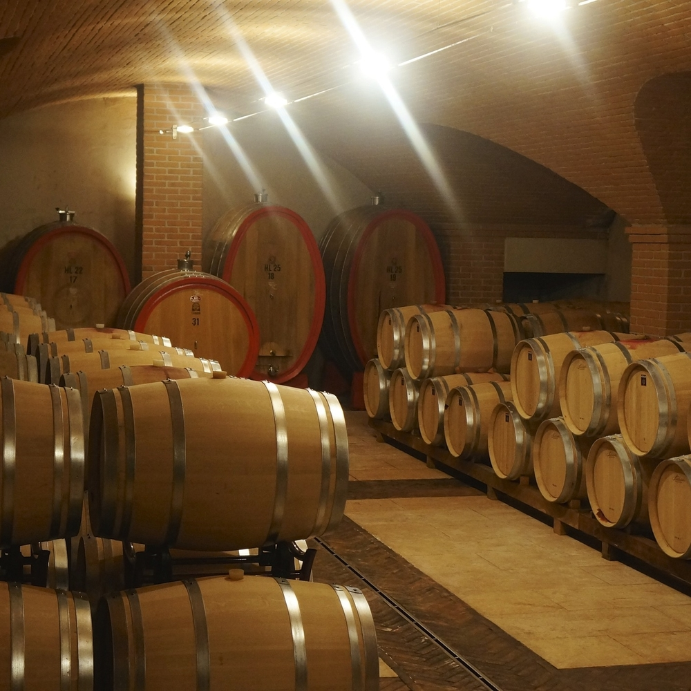Artisanal wineries