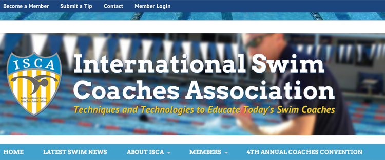 International Swim Coaches Association