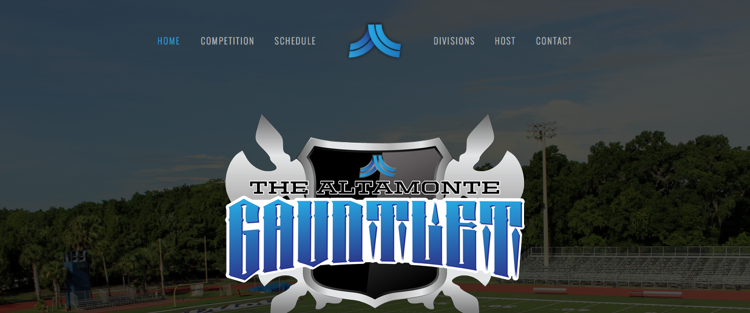 Altamonte Gauntlet