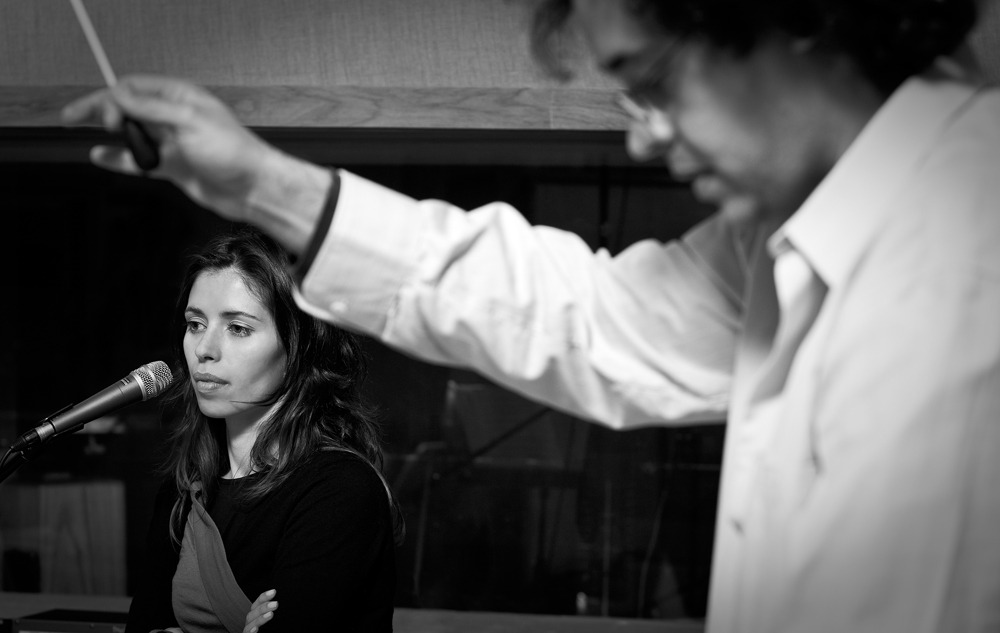 joana machado recording sessions 08042010 (5d) 092 bw.jpg