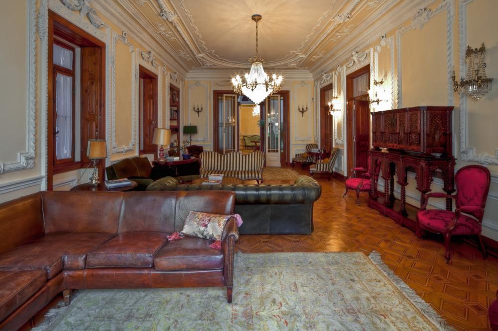 Palacete Chafariz D'el Rei   www.ricardofariapaulino.com