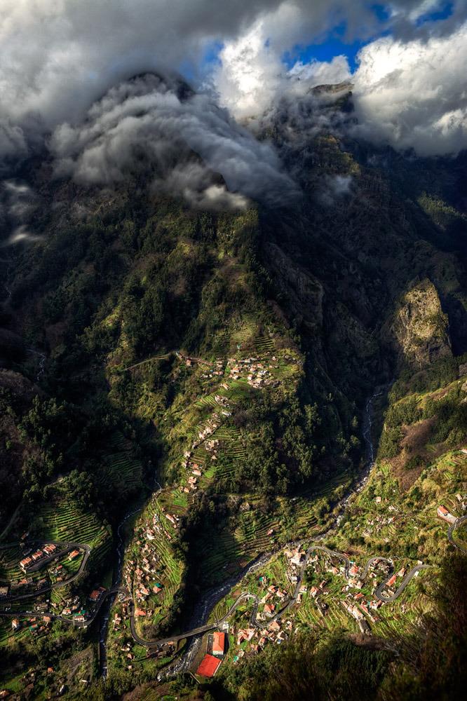 Curral das Freiras Madeira 2009   www.ricardofariapaulino.com