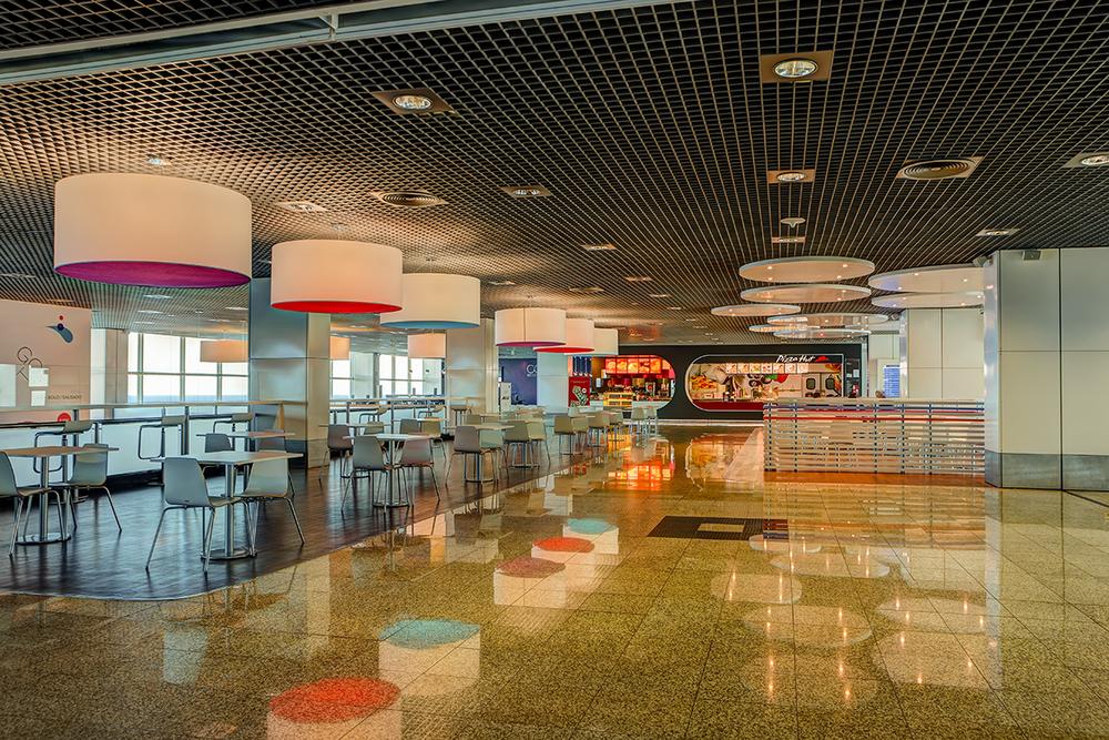 Madeira Airport