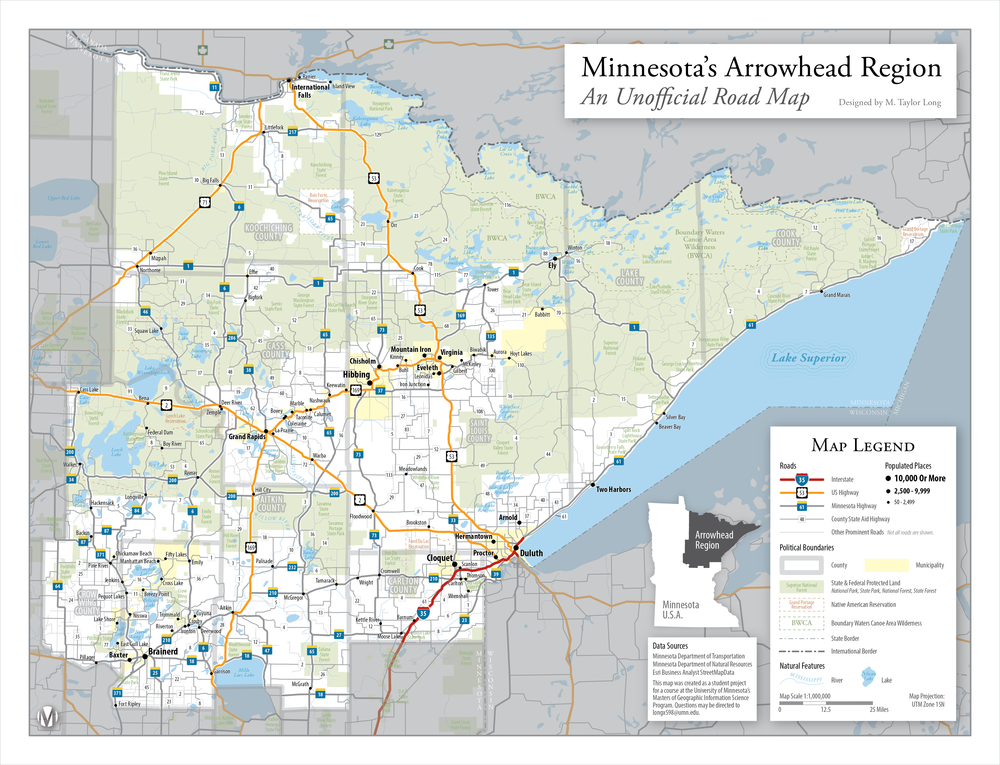 minnesota highway map pdf with Minnesotas Arrowhead Region A Road Map on Utah Base Map 43 together with Mississippi River Regional Trail additionally Zip Code Map Minnesota moreover Colorado Highway additionally BlueRidgeParkwayMap.