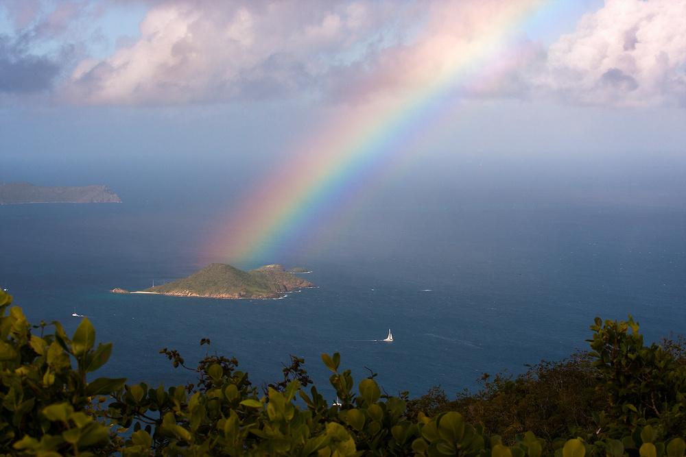 Hidden Caribbean