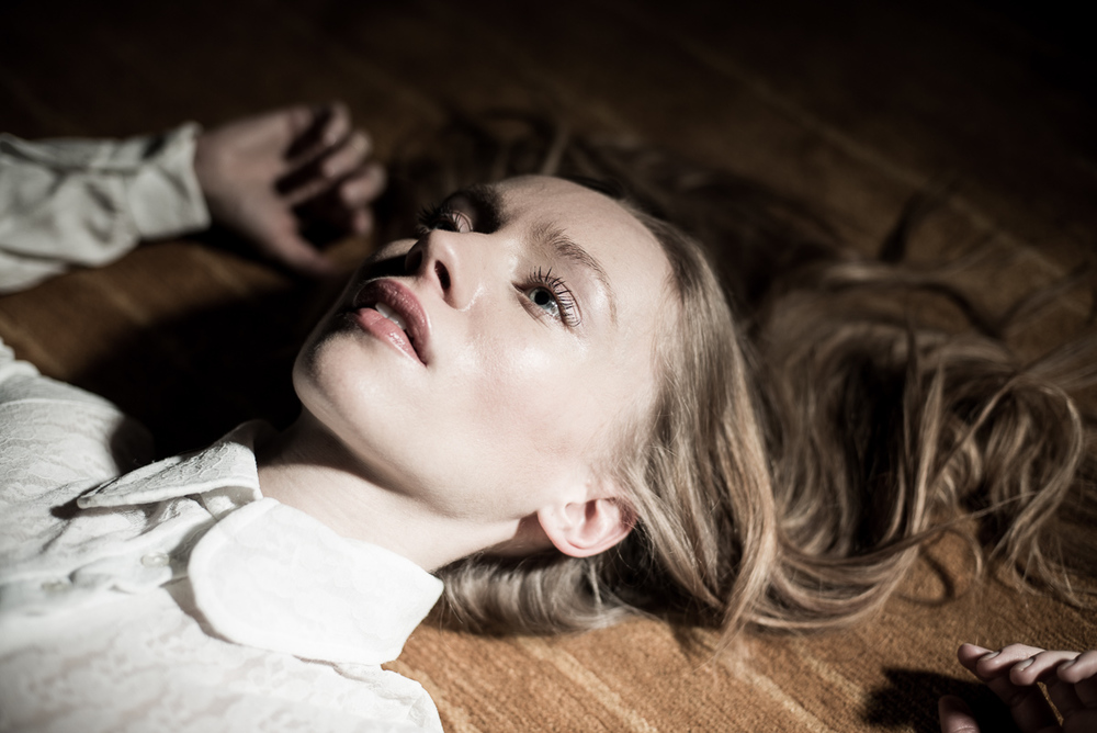 © 2014 Louis Seigal // model: Kasia