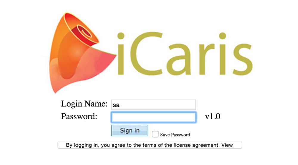 ICARIS CARPET SYSTEM