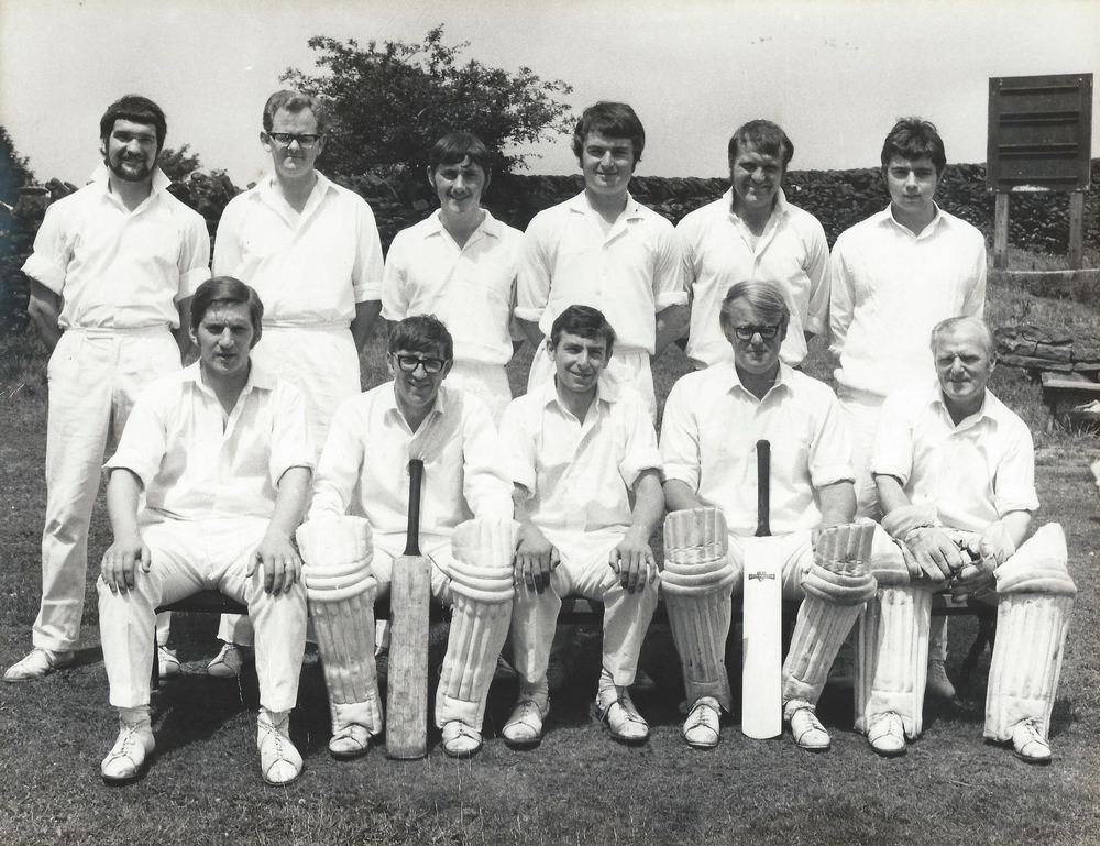1970 - Rhodes Bowl Final