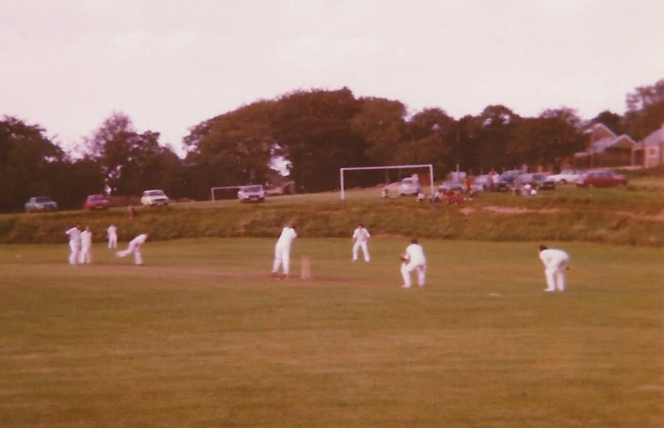 1980 - Broadbottom CC