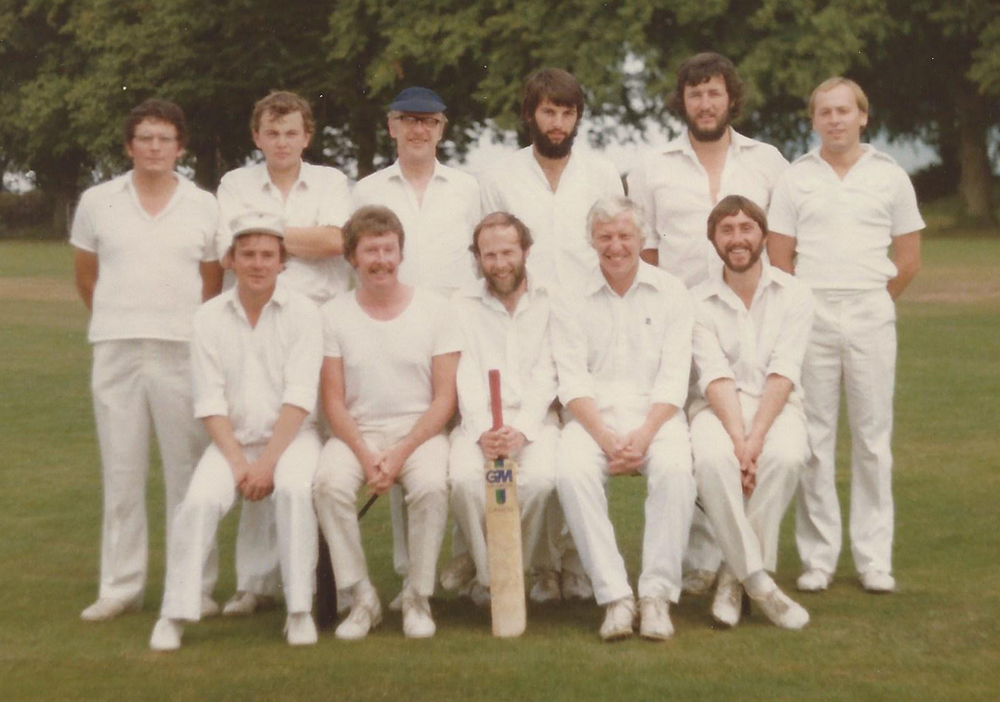 1979 - Gloucester Goodrich CC