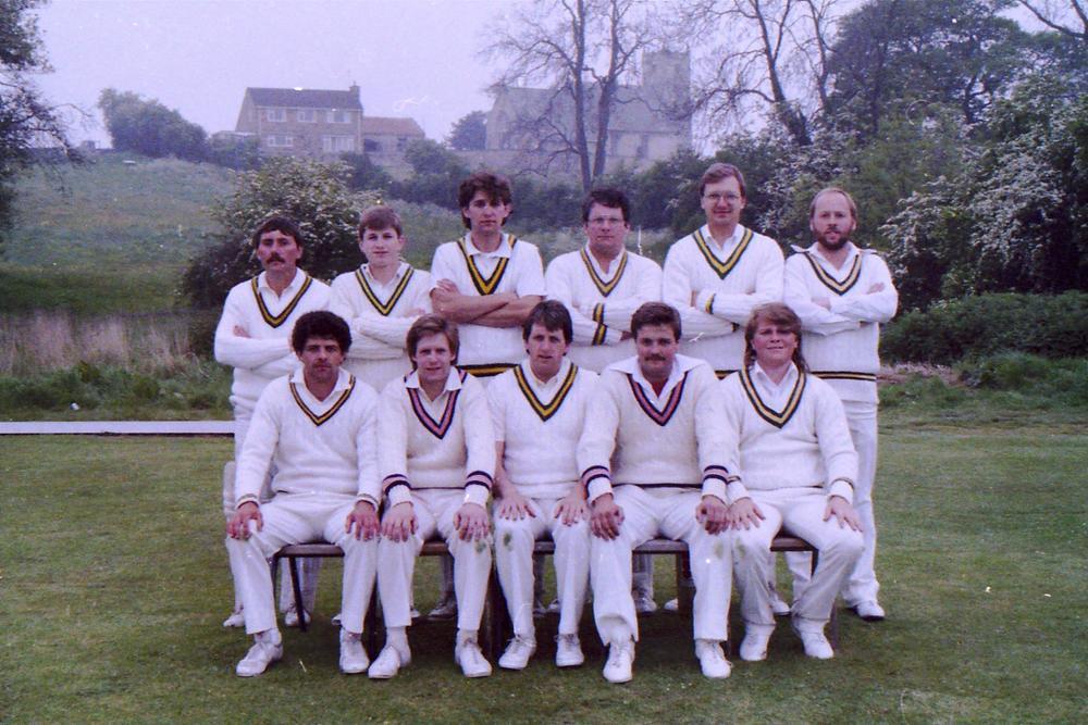 1987 - York tour