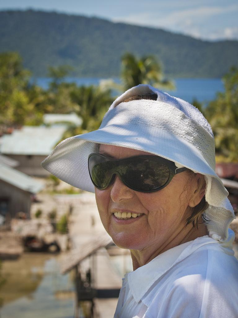 Day #20 New Guinea Adventure
