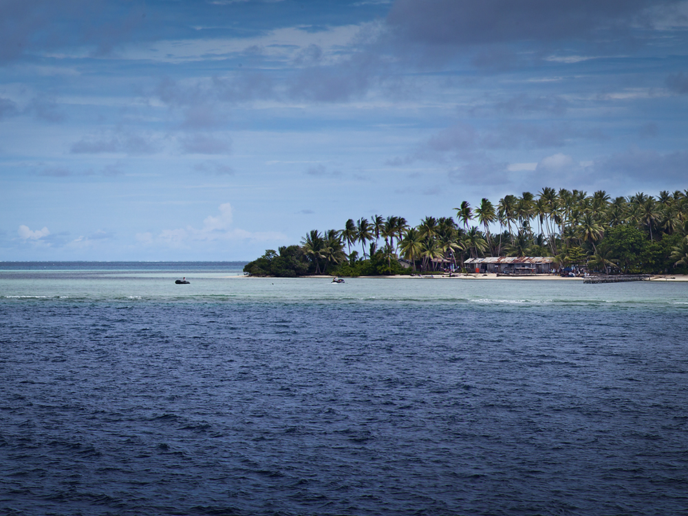 Day #19 New Guinea Adventure