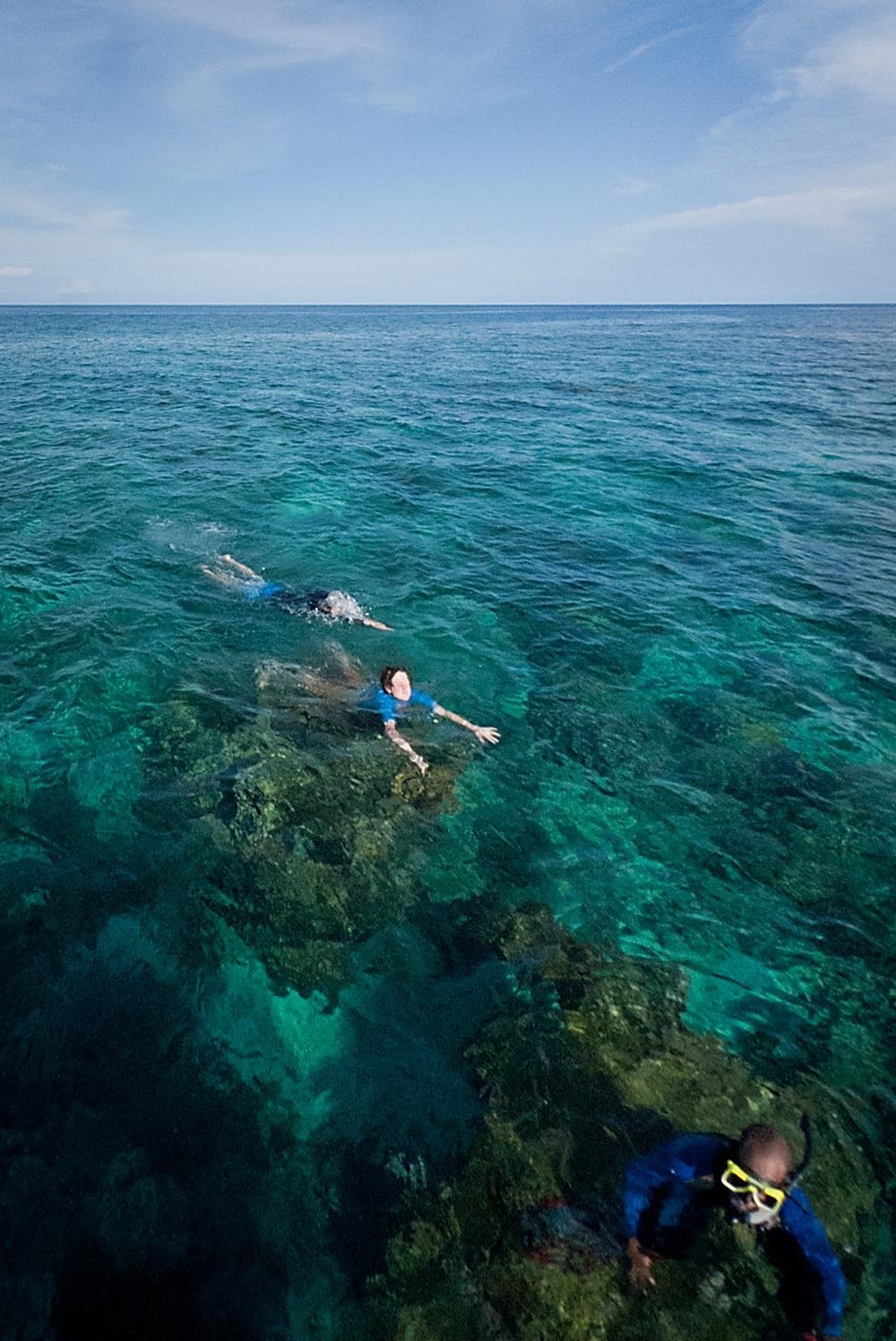 Day #7 New Guinea Adventure