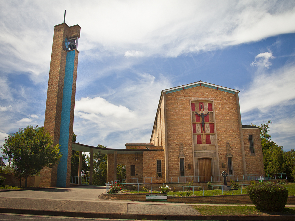 St Augustines Catholic Church