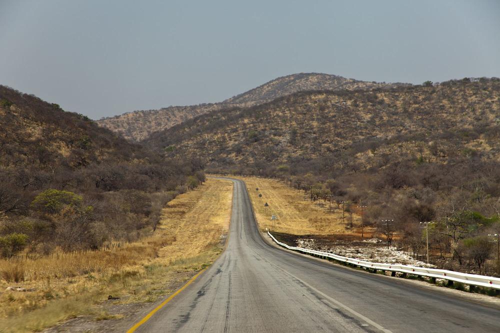 B1 Highway