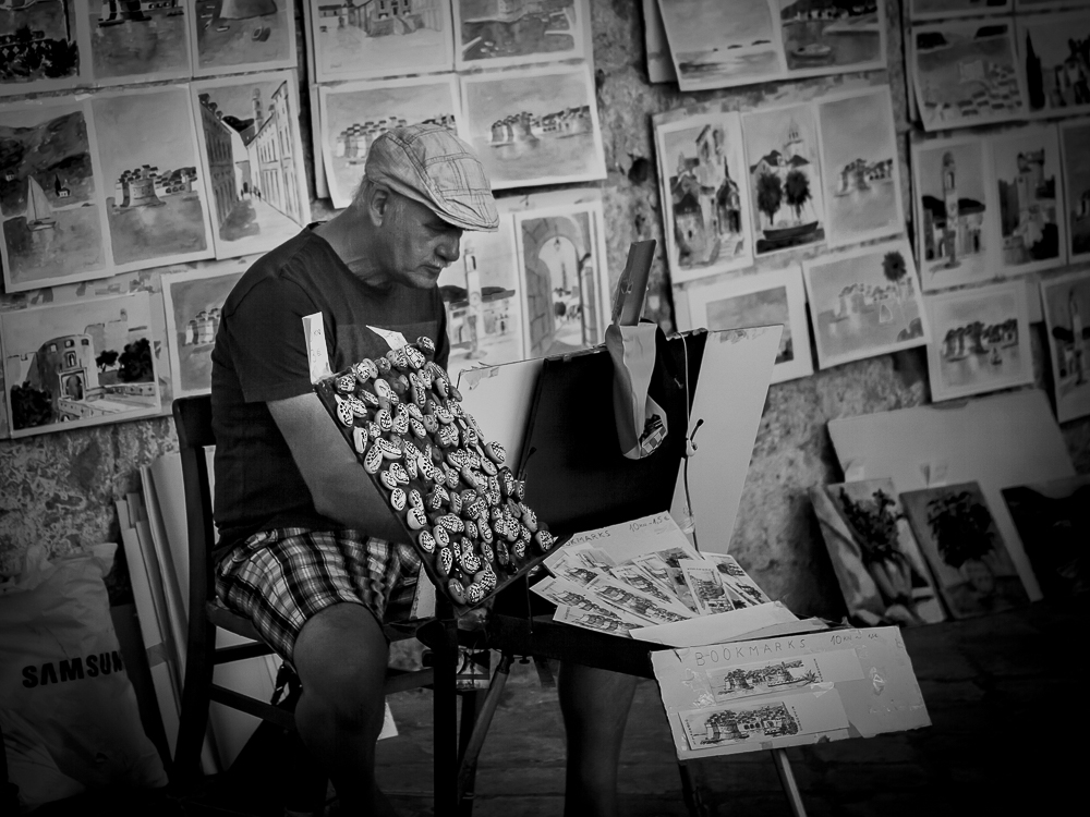 Dubrovnik - Stanic  Velimir  (Artist)