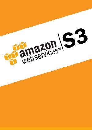 Amazon S3 >
