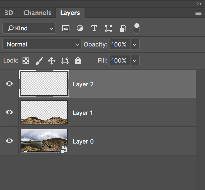Image #1 - New Layer