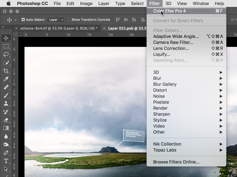 Image #9 - Select Color Efex Pro 4
