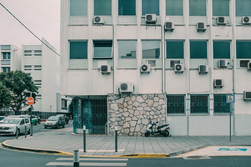 Air conditioners    Noumea - (2018)