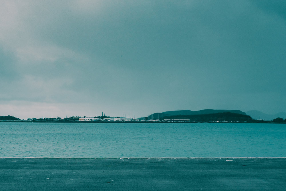 Compromised     Noumea - (2018)