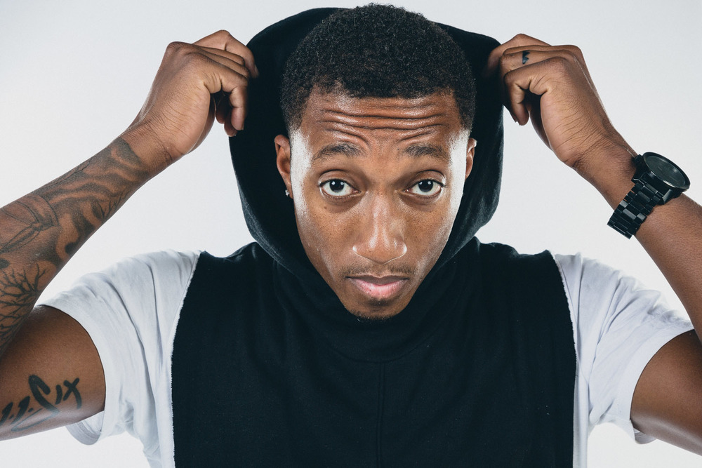 Client: Lecrae & Reach Records
