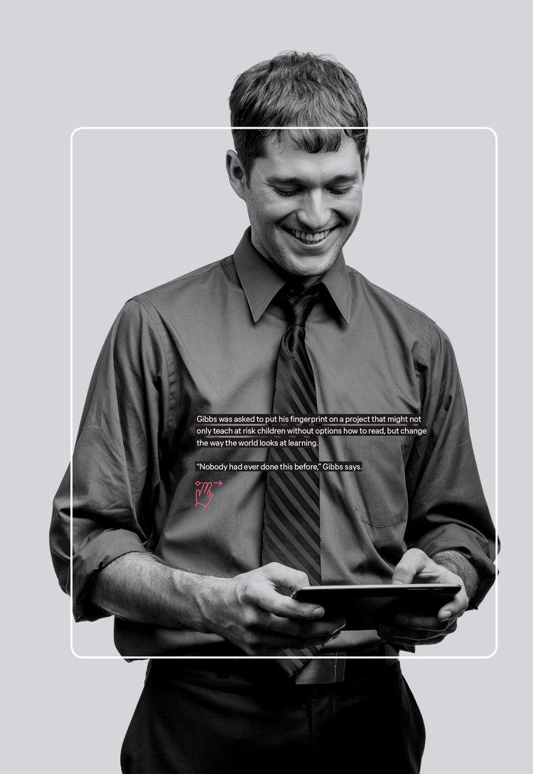 Client: GSU Alumni Magazine