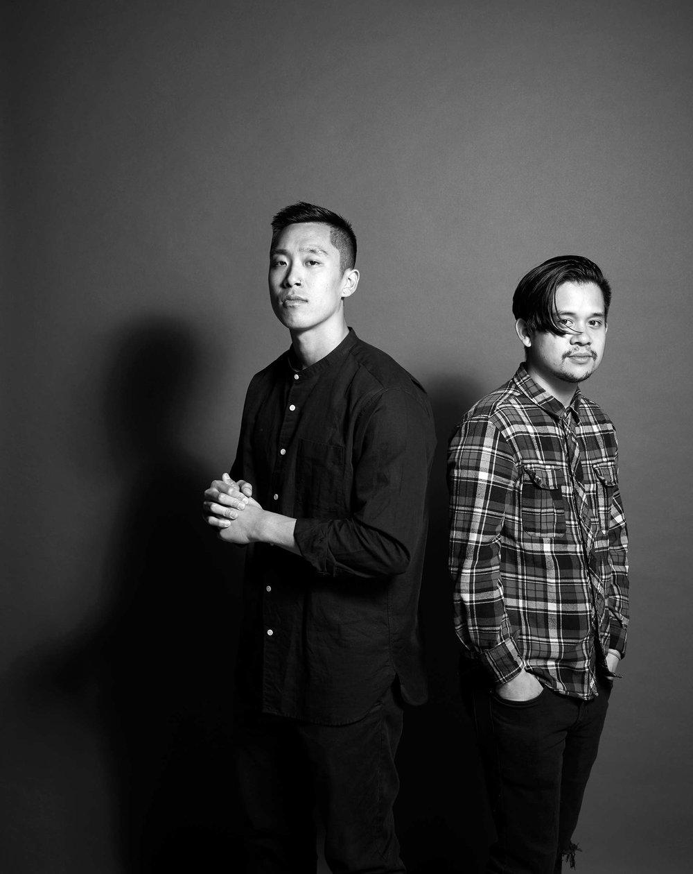 ARMNHMR EDM DJs