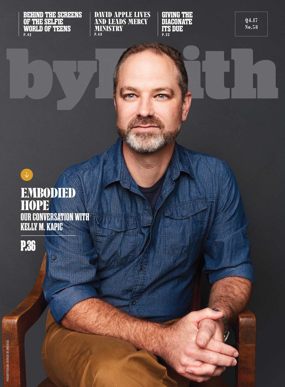 By Faith Magazine