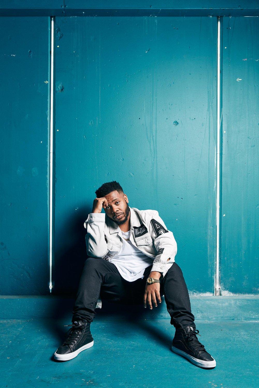 Swoope Hip Hop Artist