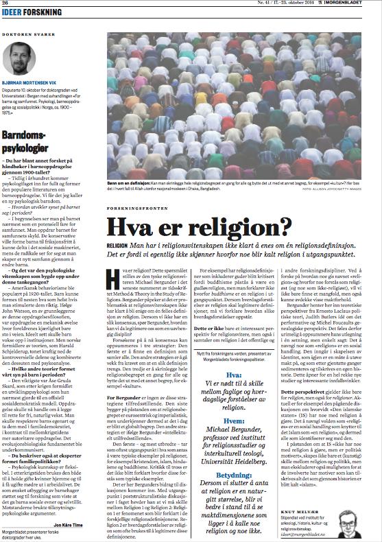 Først publisert i Morgenbladet,17/10/15, s. 26
