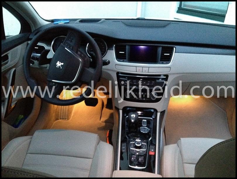 Peugeot 508 Hybrid4 Review Redelijkheid