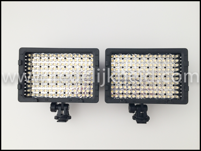 NanGuang CN-160 Video Lights
