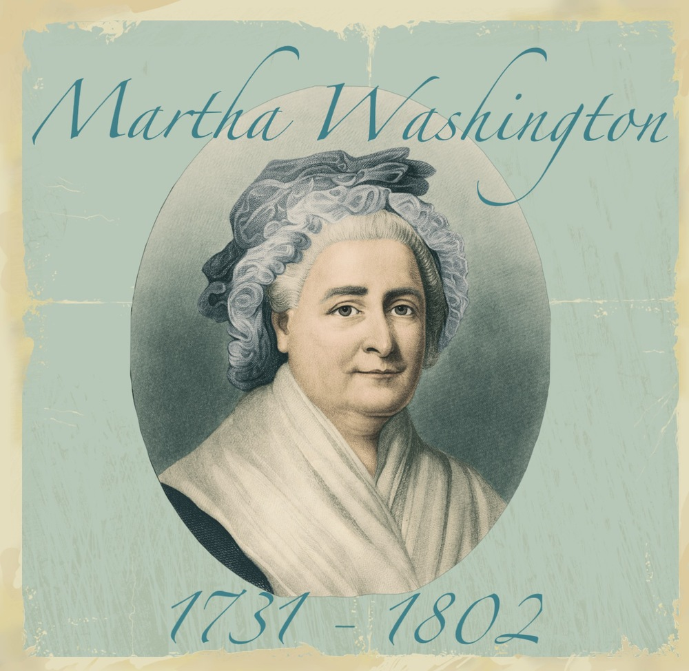 an introduction to the life of martha washington Watch video  discover details about the life and career of george washington martha washington was the wife of president george washington and thus the original first lady of.