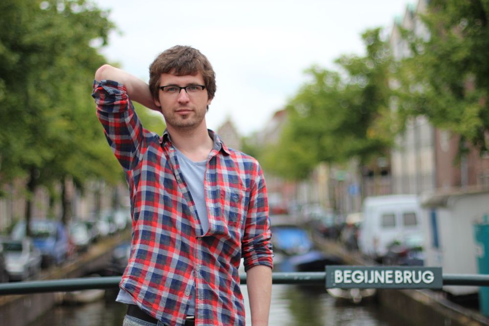 Амстердам, 2012