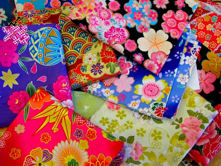 Hagire - Fat Quarters