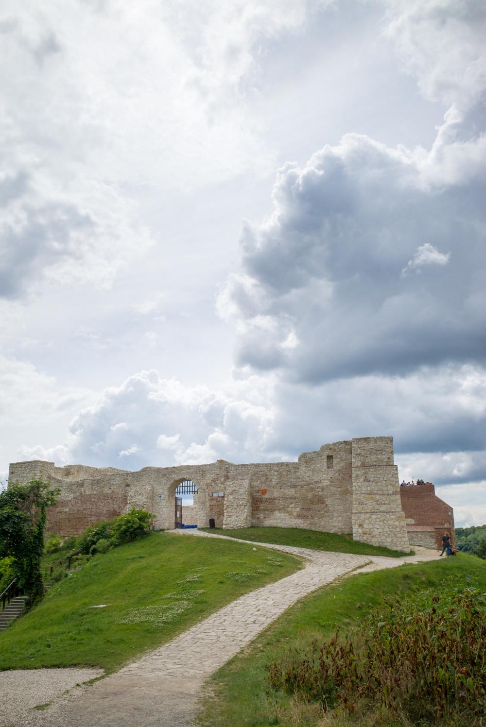 A Trip to Kazimierz Dolny