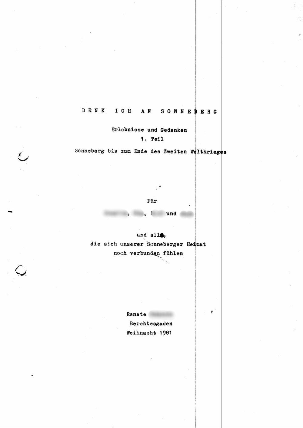Denk Ich an Sonneberg - Renate Kehrein - Cover Page.jpg