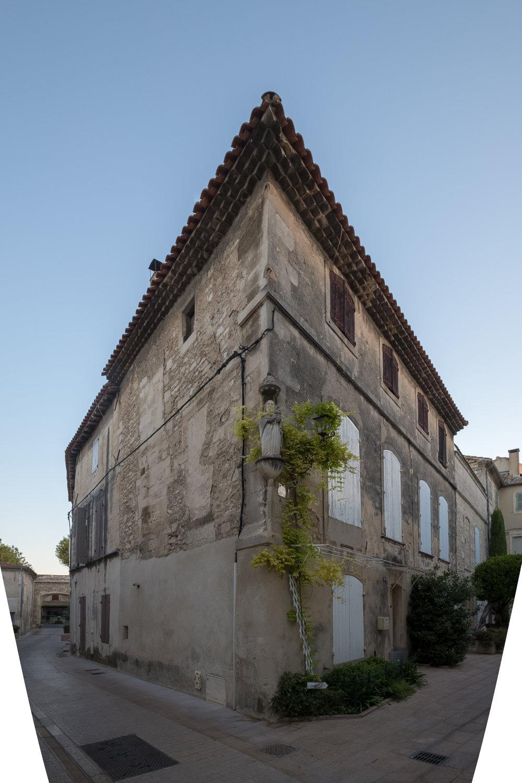 Corner, Saint-Rémy-de-Provence