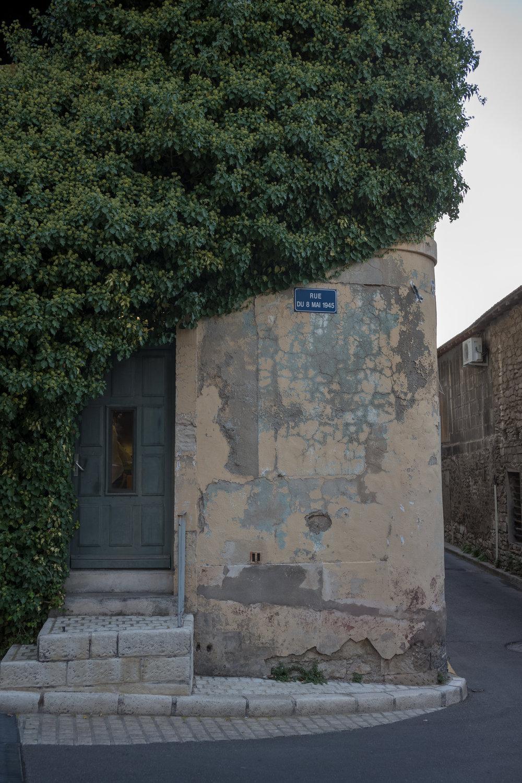 Rue du 8 Mai 1945, Saint-Rémy-de-Provence