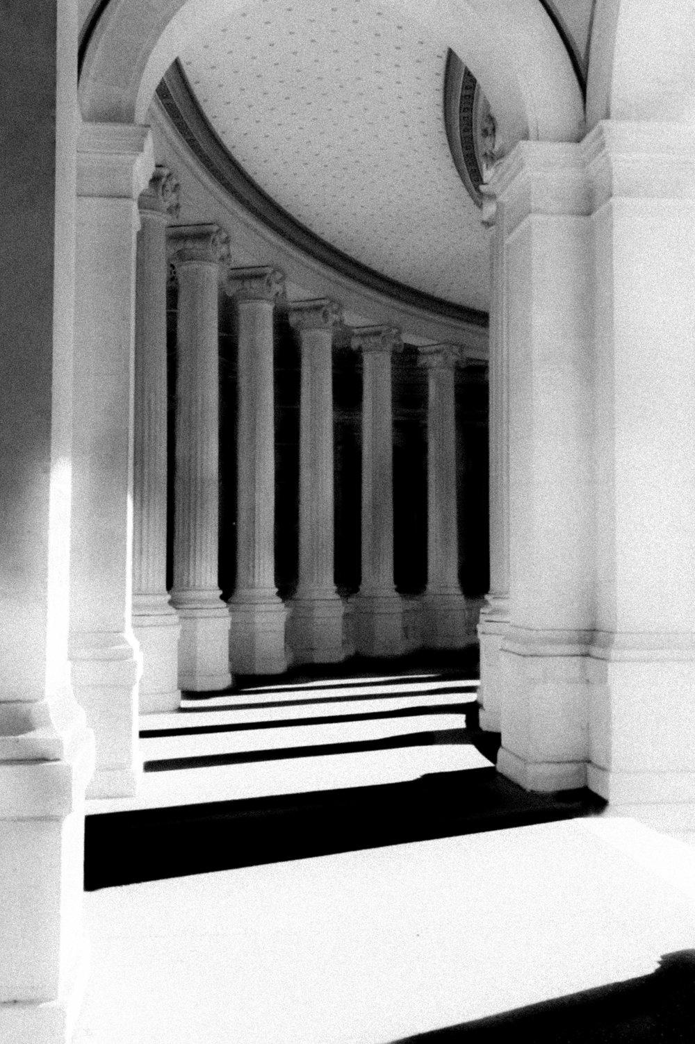 Columns: Marseilles