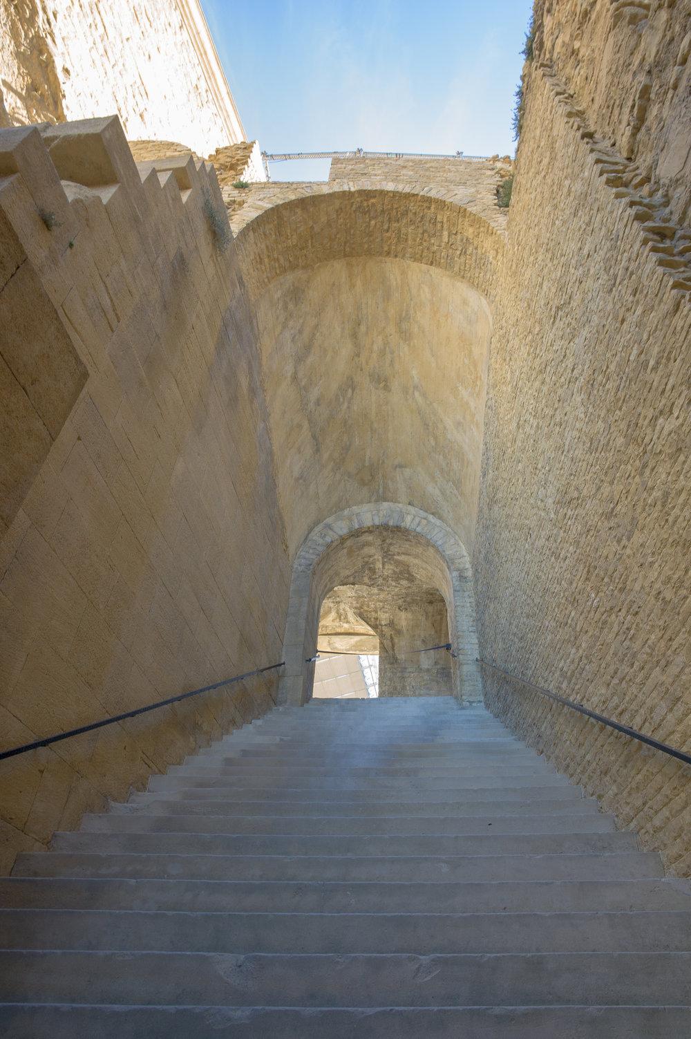Roman Theatre, Orange, France