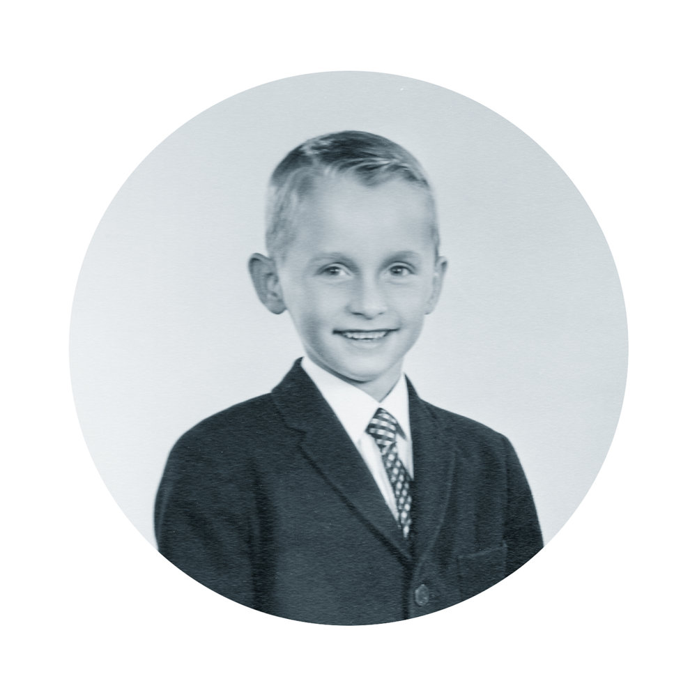 Brother, 1964
