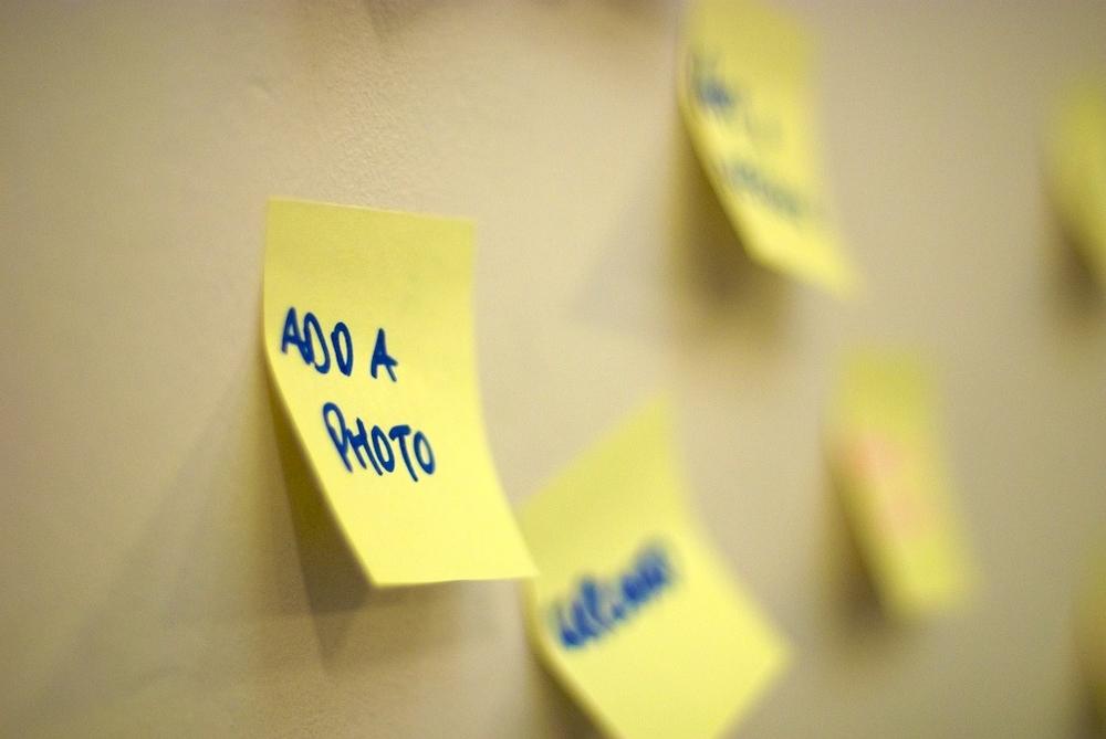 Add a Photo